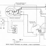 Starter Generator Wiring Diagram   Lorestan   Starter Generator Wiring Diagram