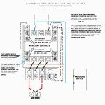 Starter Wiring Diagrams | Wiring Library   Square D Motor Starter Wiring Diagram