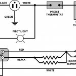 State Water Heater Wiring Diagram | Wiring Library   Water Heater Wiring Diagram Dual Element