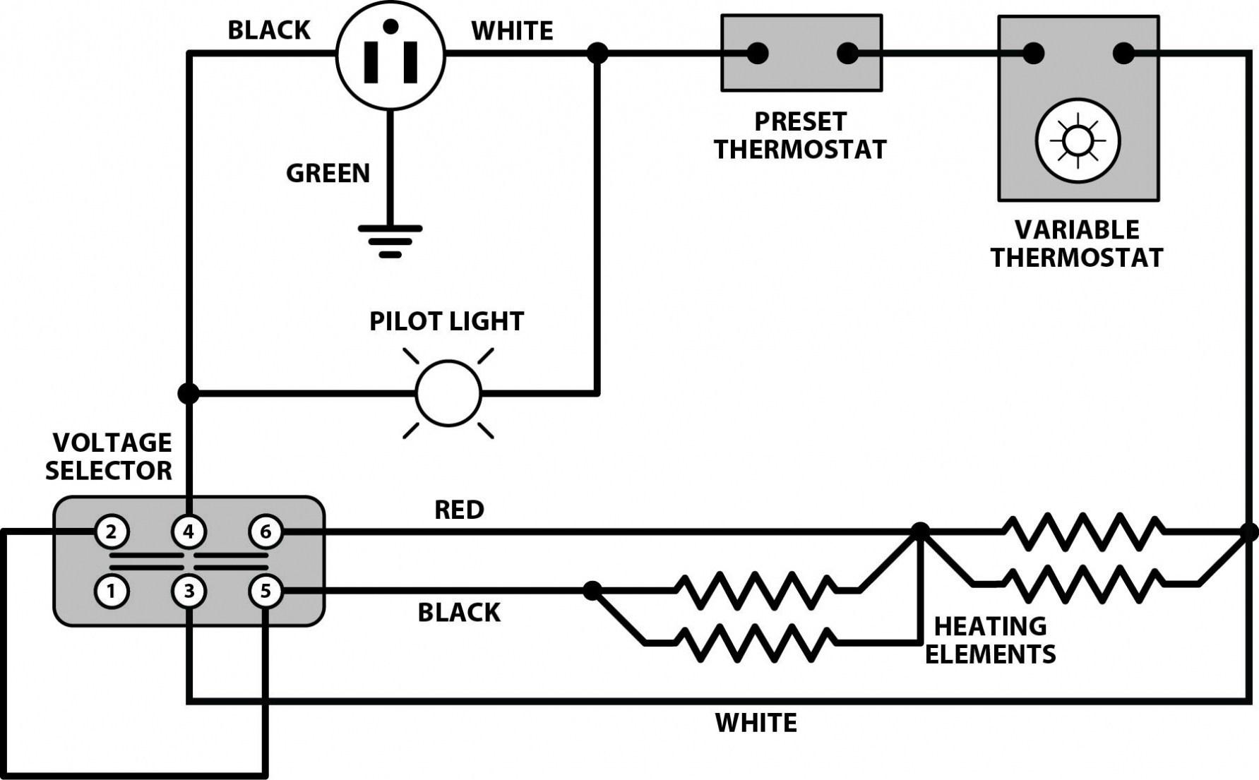 State Water Heater Wiring Diagram | Wiring Library - Water Heater Wiring Diagram Dual Element