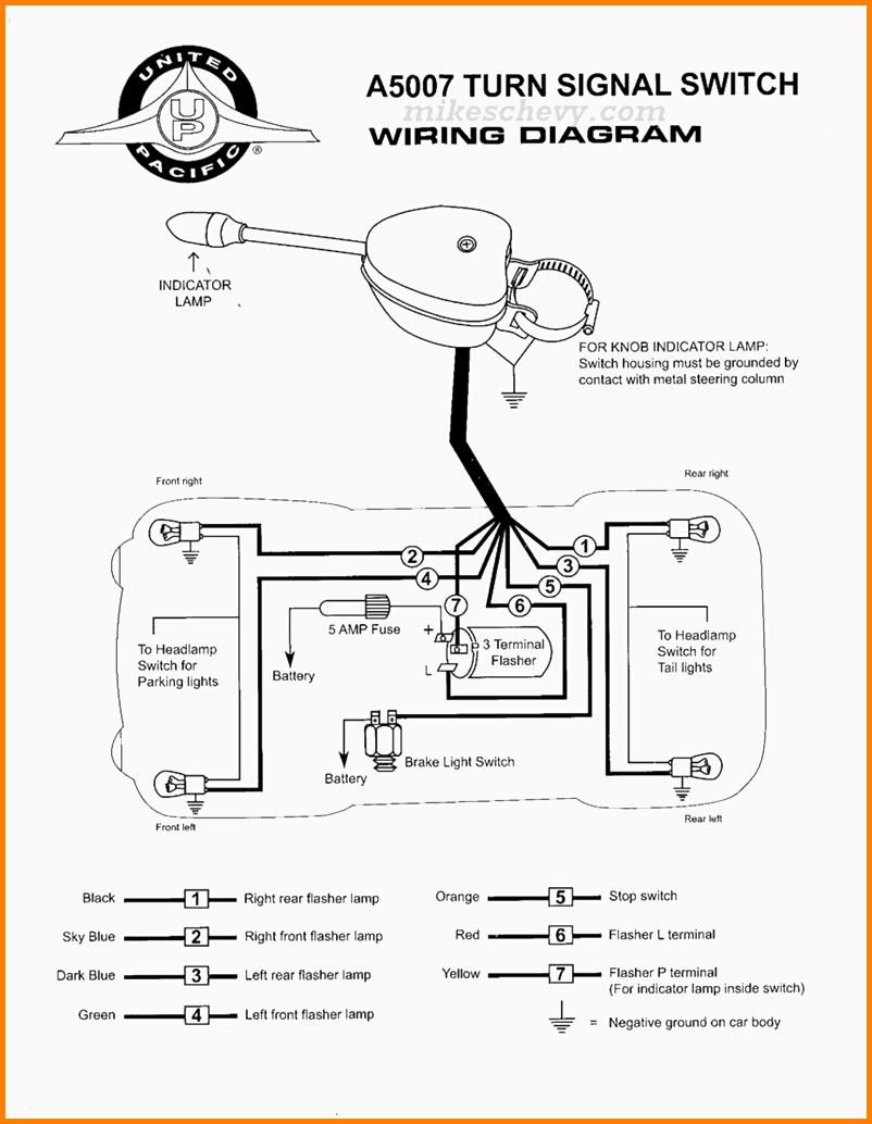 Steering Wheel Wiring Harness Diagram   Wiring Library - Ididit Steering Column Wiring Diagram