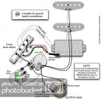 Stratocaster Hss Pickup Wiring Diagram | Wiring Diagram   Fender Hss Wiring Diagram