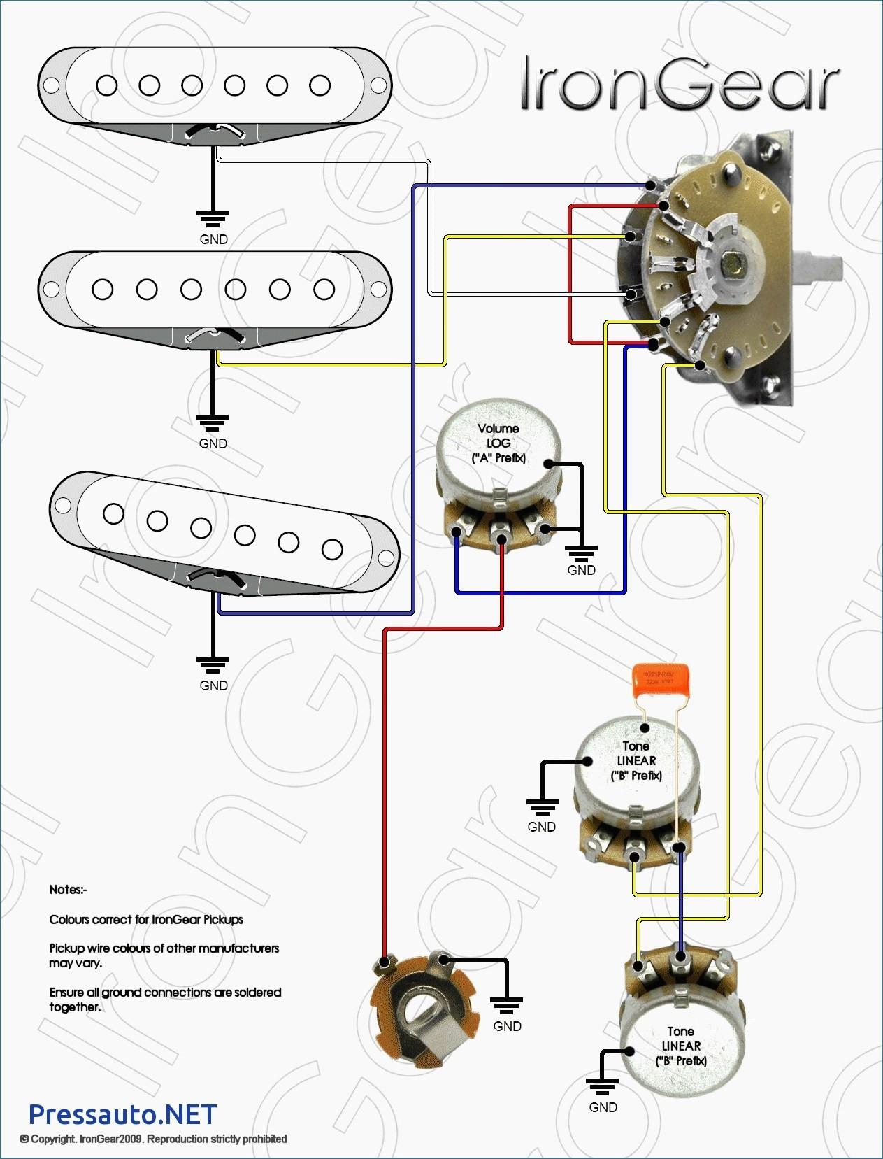 Stratocaster Wiring Diagram 3 Way Switch Simplified Shapes Strat - Strat Wiring Diagram