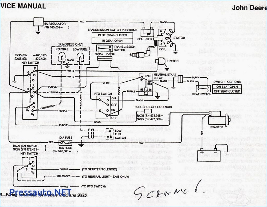 lynx wiring diagram Images Gallery