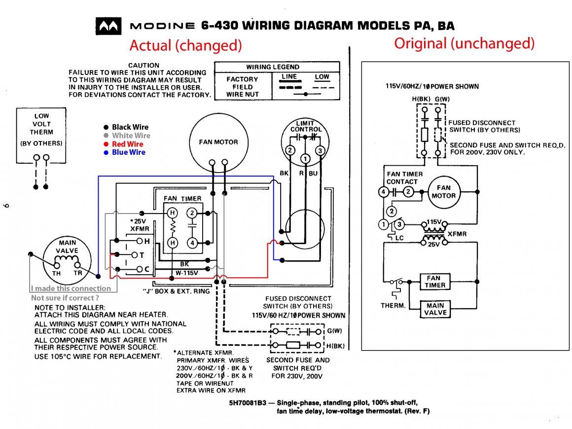 Suburban Rv Furnace Wiring Stat   Manual E-Books - Suburban Rv Furnace Wiring Diagram