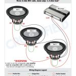 Subwoofer Wiring Diagrams — How To Wire Your Subs – Sub Wiring Diagram