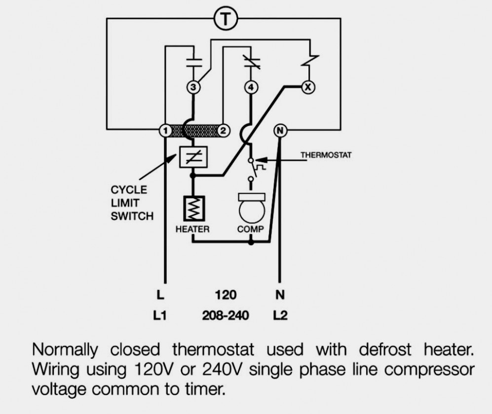Supco Wiring Diagram | Manual E-Books - Supco 3 In 1 Wiring Diagram