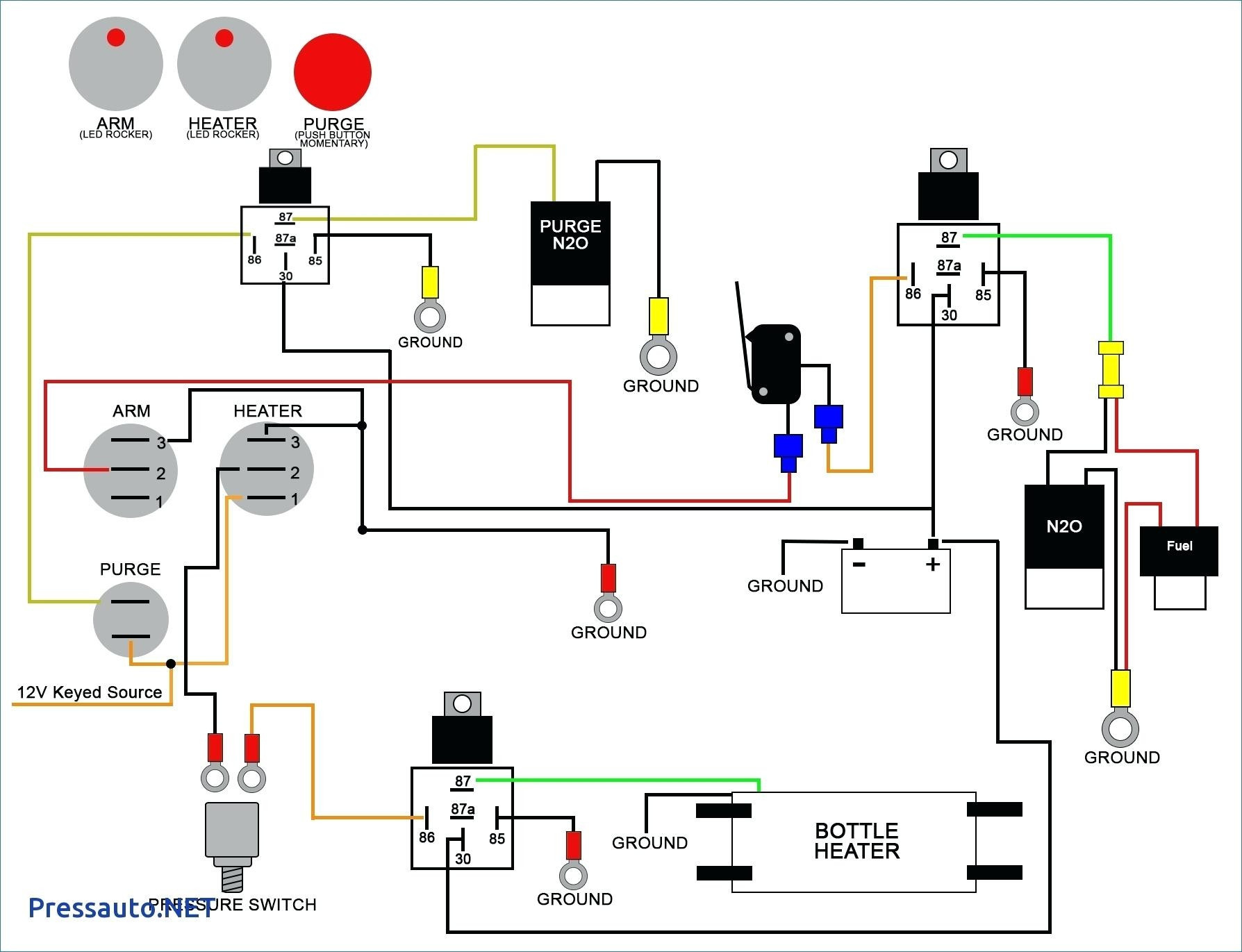 Sure Power Battery Isolator Wiring Diagram Luxury Sure Power Battery - Sure Power Battery Isolator Wiring Diagram