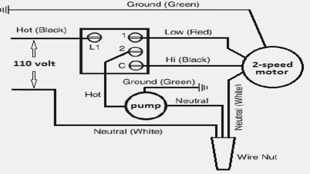 Swamp Cooler Motor Wiring Diagram | Wiring Diagram - Swamp Cooler Motor Wiring Diagram