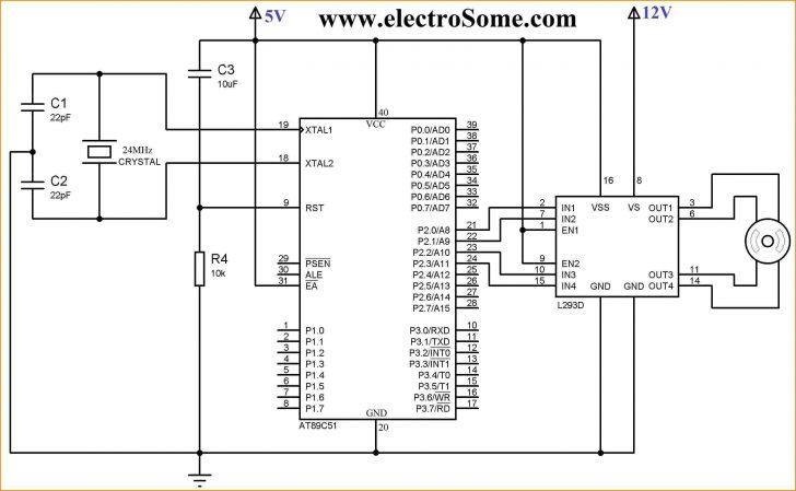 Swann N3960 Wiring Diagram