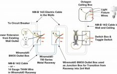 Switch Wiring Outlet Install Diagrams Light From Receptacle Diagram – Wiring A Switched Outlet Wiring Diagram – Power To Receptacle