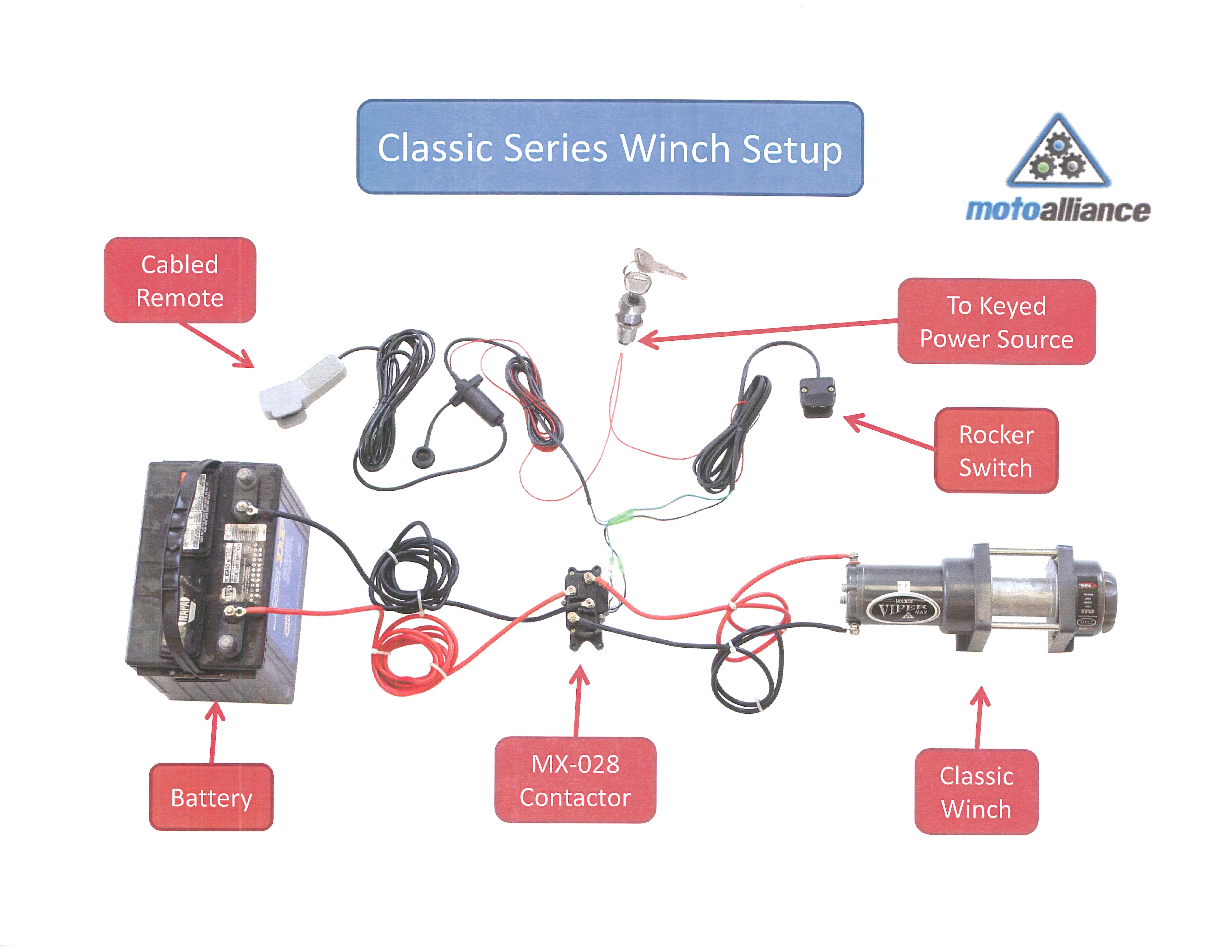 T Max 4500 Winch Wiring Diagram   Wiring Library - Warn Winch Wiring Diagram Solenoid