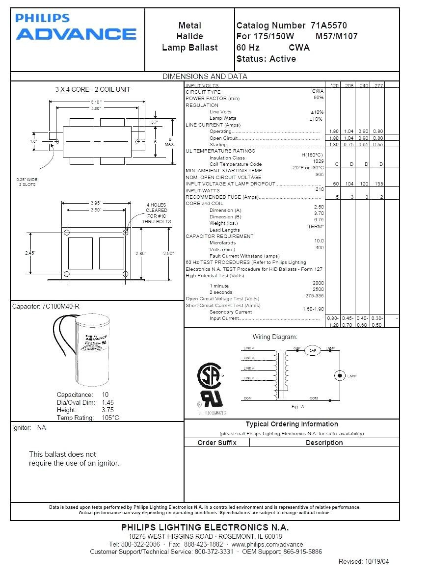 T12 Ballast Wiring Diagram 2 Blog Library With - Albertasafety - 2 Lamp T12 Ballast Wiring Diagram