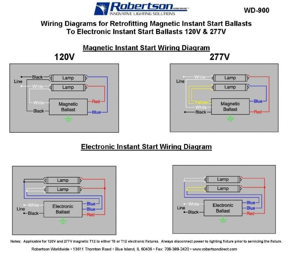 T12 Ballast Wiring Diagram - Great Installation Of Wiring Diagram • - Fluorescent Ballast Wiring Diagram