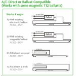 T12 Electronic Ballast Wiring Diagram | Manual E Books   T12 Ballast Wiring Diagram