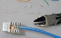 T568B Jack Wiring | Wiring Diagram – T568B Wiring Diagram