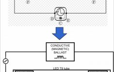 satco led t8 tube wiring diagram | Wirings Diagram on 4 pin ballast wiring diagram, fluorescent fixtures t5 circuit diagram, 2 bulb ballast wiring diagram, 4 bulb ballast wiring two, ballast replacement diagram, two lamp ballast wire diagram,