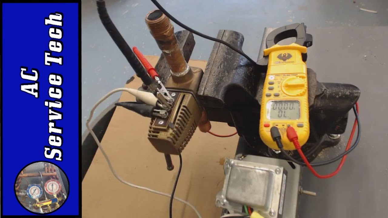 Taco Zone Valve Wiring, Voltage And Water Flow Tested And Proved.the - Taco Zone Valve Wiring Diagram