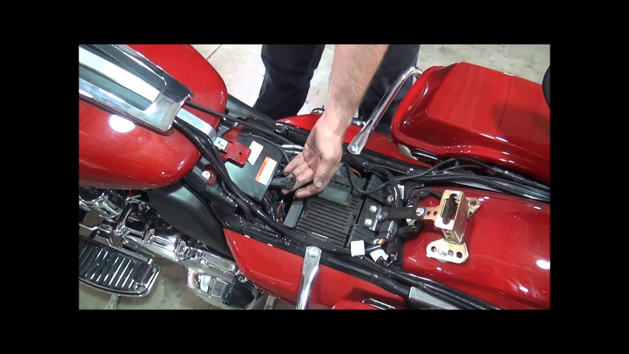 Tech Tip - Accessory Switch - Youtube - Harley Accessory Plug Wiring Diagram