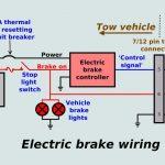 Tekonsha Envoy Wiring Diagram | Wiring Library   Brake Controller Wiring Diagram