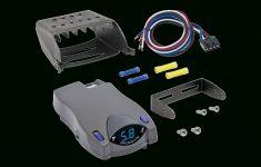 Tekonsha   Trailer Brake Control   Proportional   Electric Brake Wiring Diagram