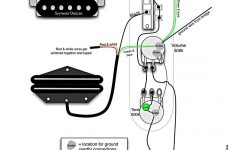 Tele Wiring Diagram With 2 Humbuckers | Telecaster Build | Guitar   Telecaster Wiring Diagram 3 Way