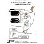 Telecaster Coil Split Wiring Diagram | Wiring Diagram   Split Coil Humbucker Wiring Diagram