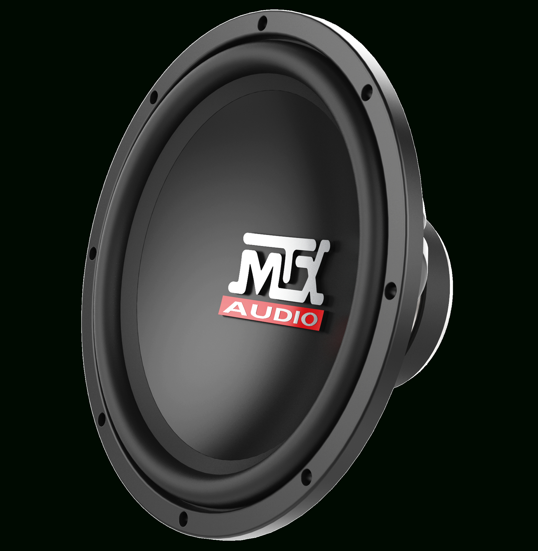"Terminator 12"" Series 2Ω Subwoofer 