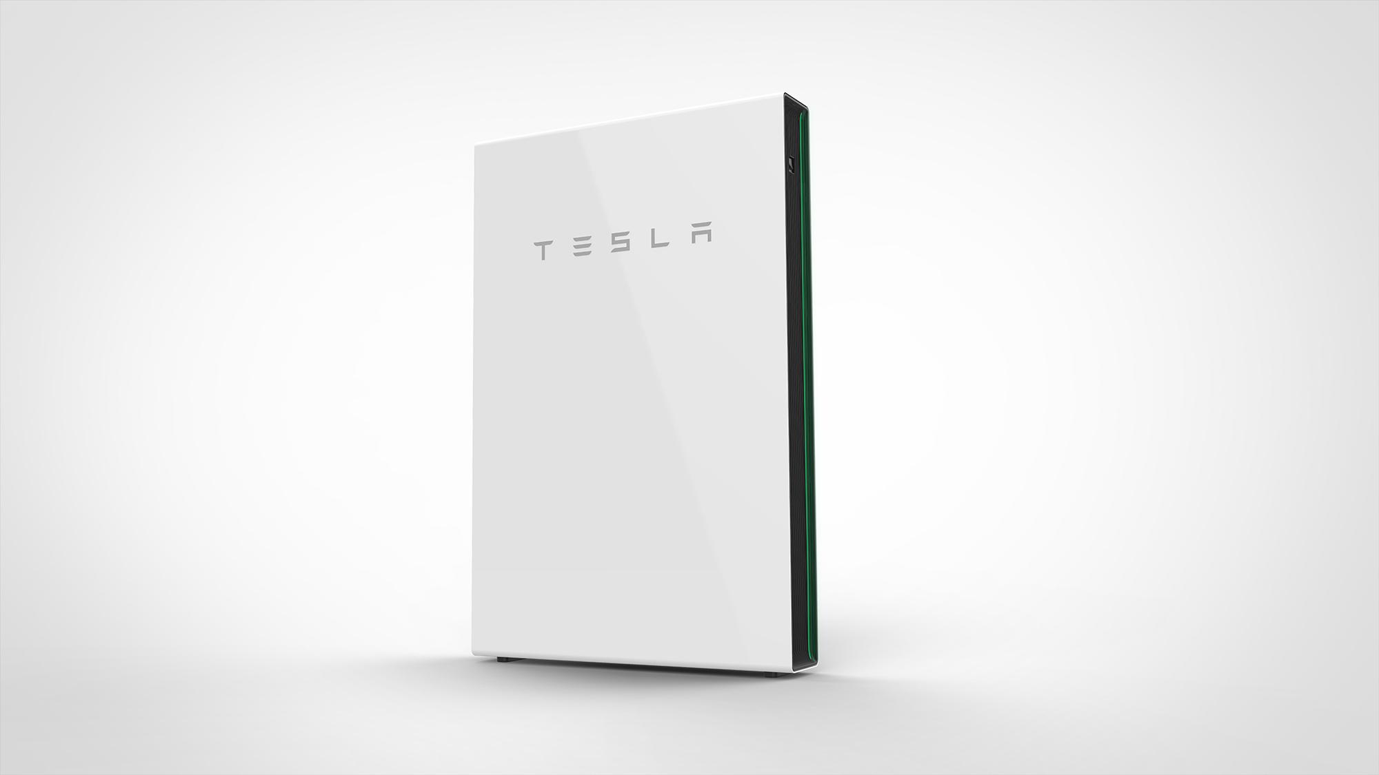 Tesla May Drop Dc Powerwall 2 Option In Most Markets | Cleantechnica - Tesla Powerwall 2 Wiring Diagram