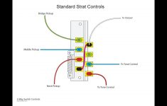 The Inner Workings Of A 5 Way Switch And Various Wiring Options   5 Way Switch Wiring Diagram