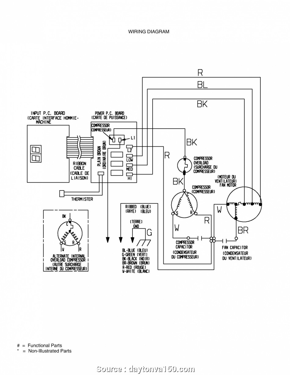 Thermostat Wiring Diagram, Rv Creative Dometic Rv Thermostat Wiring - Rv Thermostat Wiring Diagram