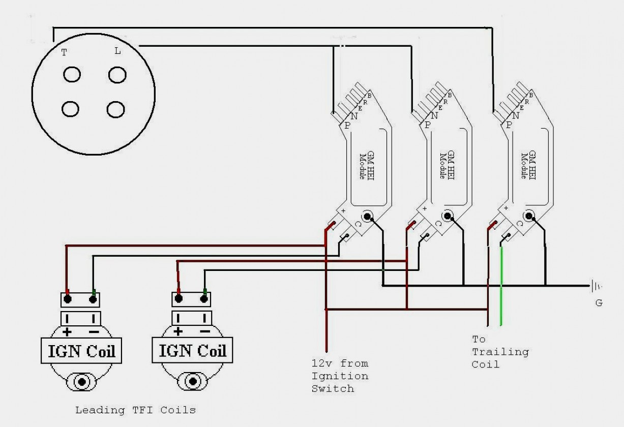 This Is 12 Volt Ignition Coil Wiring Diagram Sketch - 12 Volt Ignition Coil Wiring Diagram