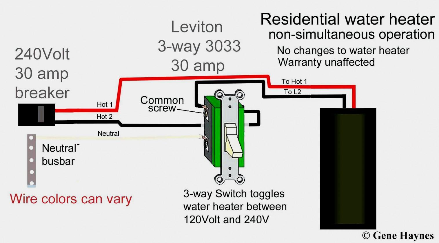 Three Pole Toggle Switch Wiring Diagram - Wiring Diagrams Hubs - 3 Pole Switch Wiring Diagram