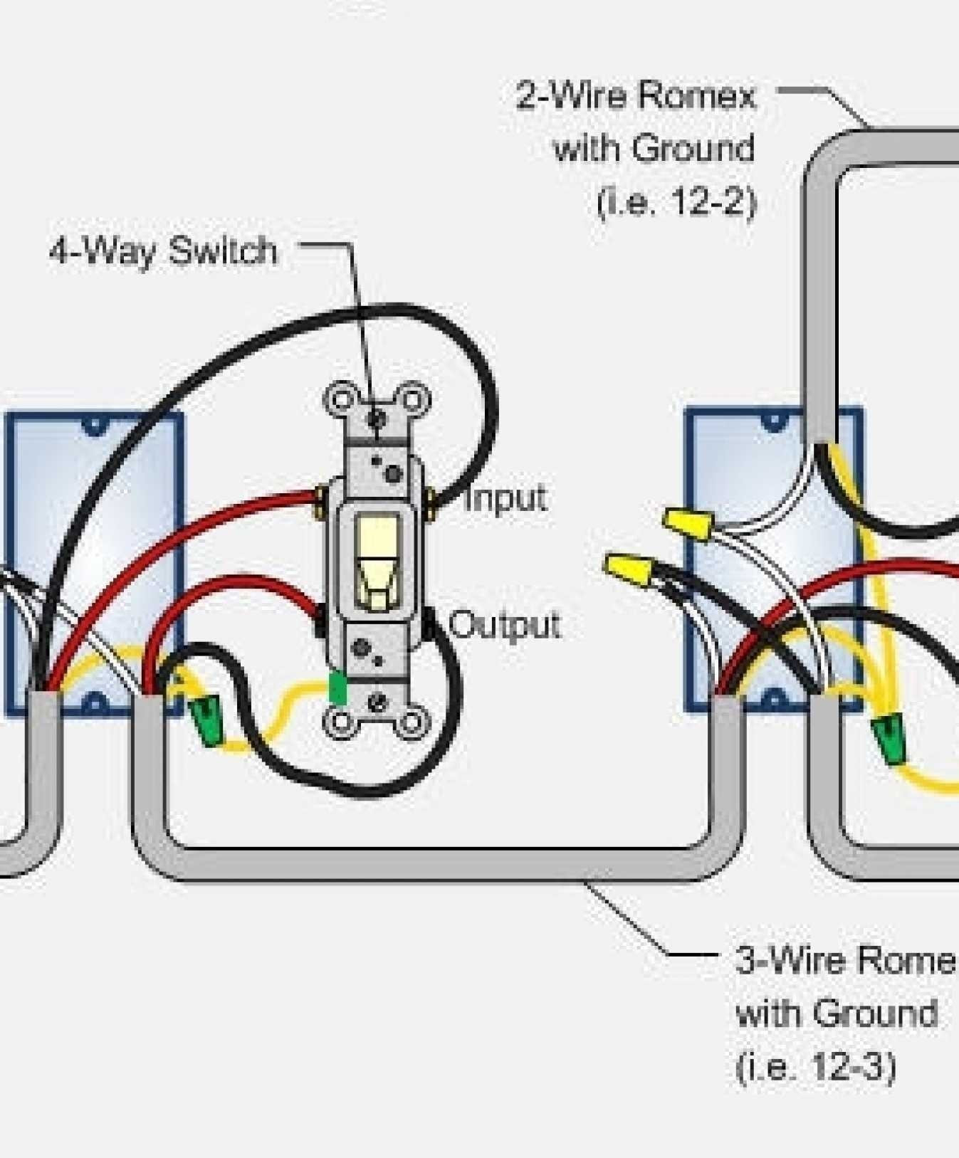 Swell 3 Way Switch Wiring Diagram Multiple Lights Wirings Diagram Wiring Digital Resources Remcakbiperorg