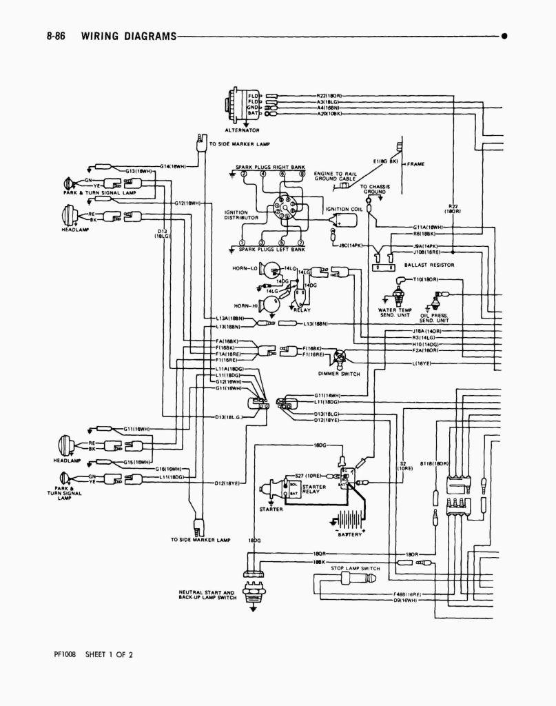 Tiffin Motorhome Wiring Diagram | Wiring Diagram - Tiffin Motorhome Wiring Diagram