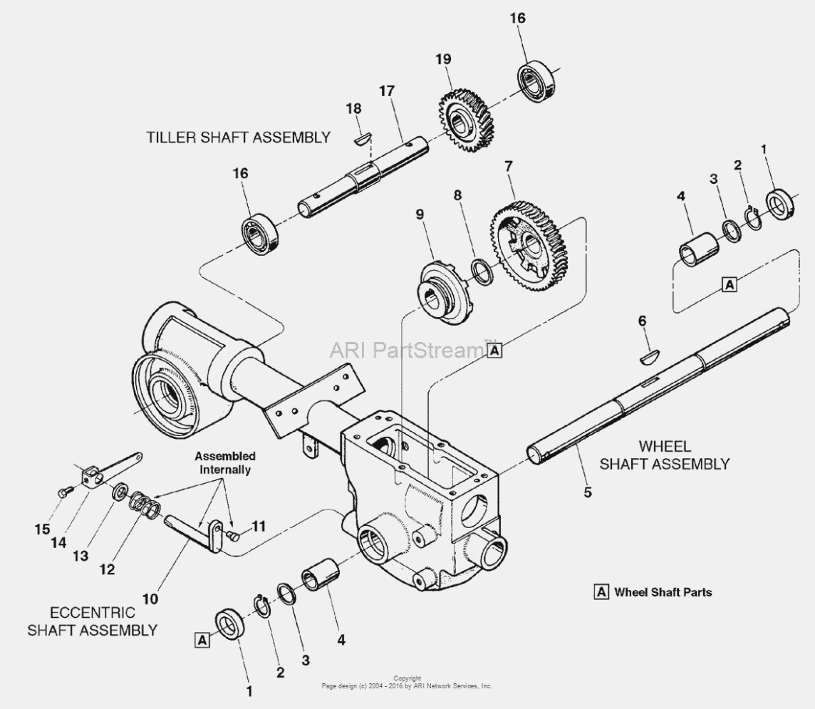 Tiller Wiring Diagram | Wiring Diagram - Troy Bilt Bronco Wiring Diagram