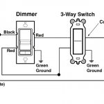 To Single Pole Dimmer Lutron 3 Way Switch Wiring Diagram | Wiring   3 Way Switch Single Pole Wiring Diagram