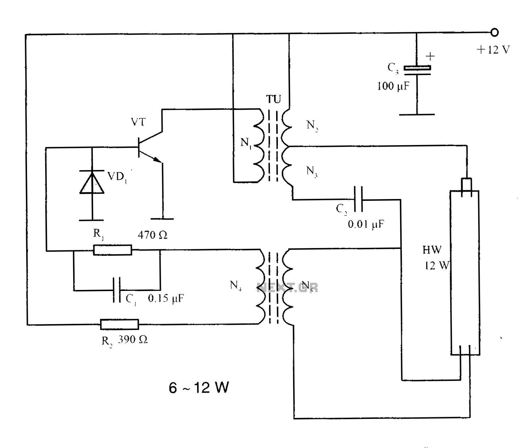 Touch Lamp Sensor Wiring Diagram   Wiring Library - Touch Lamp Sensor Wiring Diagram