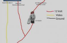 toyota hilux reverse camera wiring diagram | wiring diagram toyota  reverse camera wiring diagram
