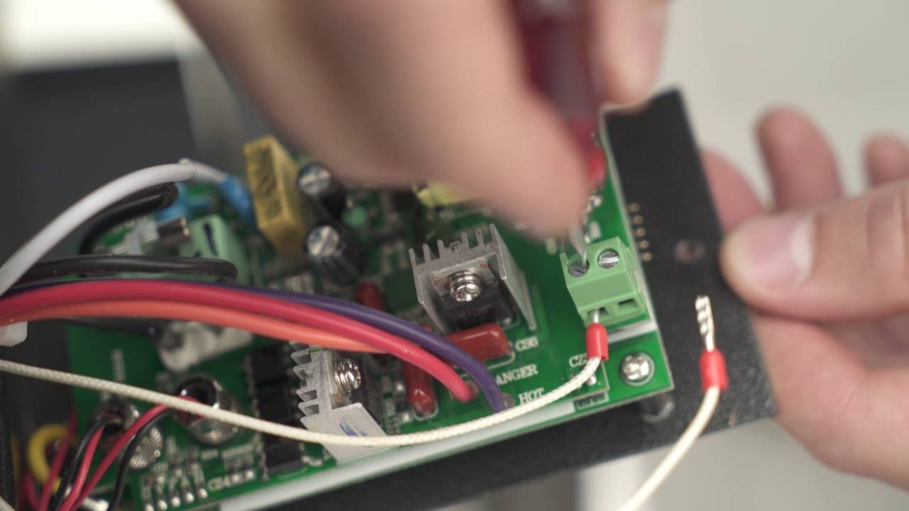Traeger Wiring Diagram Smoker Wiring Diagram Automotive Wiring - Traeger Wiring Diagram