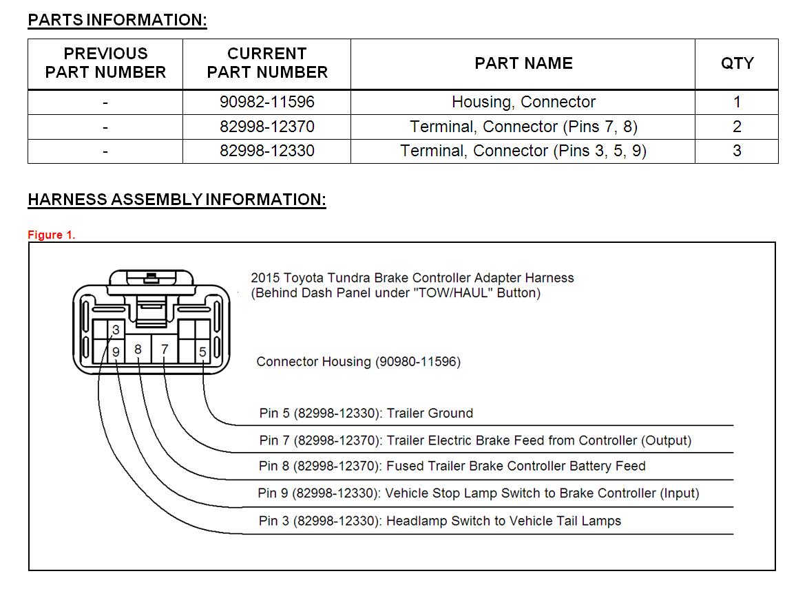 Trailer Brake Controller? | Tacoma World - Trailer Breakaway Switch Wiring Diagram