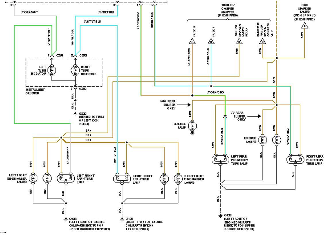 Trailer Light Wiring Diagram Ford Ranger - Wiring Block Diagram - Ford F350 Wiring Diagram For Trailer Plug