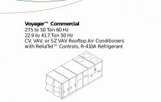 Trane Rooftop Ac Wiring Diagrams - All Wiring Diagram - Trane ... on