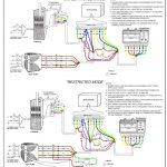 Trane Xe 1000 Heat Pump Wiring Diagram   Wiring Diagram Online   Trane Thermostat Wiring Diagram