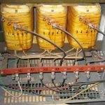 Transformer / Rotary Phase Converter Questions   24 Volt Transformer Wiring Diagram