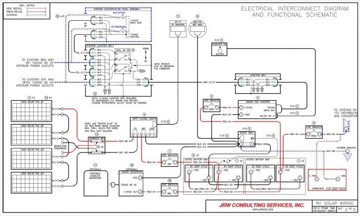 Sensational 12V Camper Trailer Wiring Diagram Wirings Diagram Wiring 101 Vieworaxxcnl