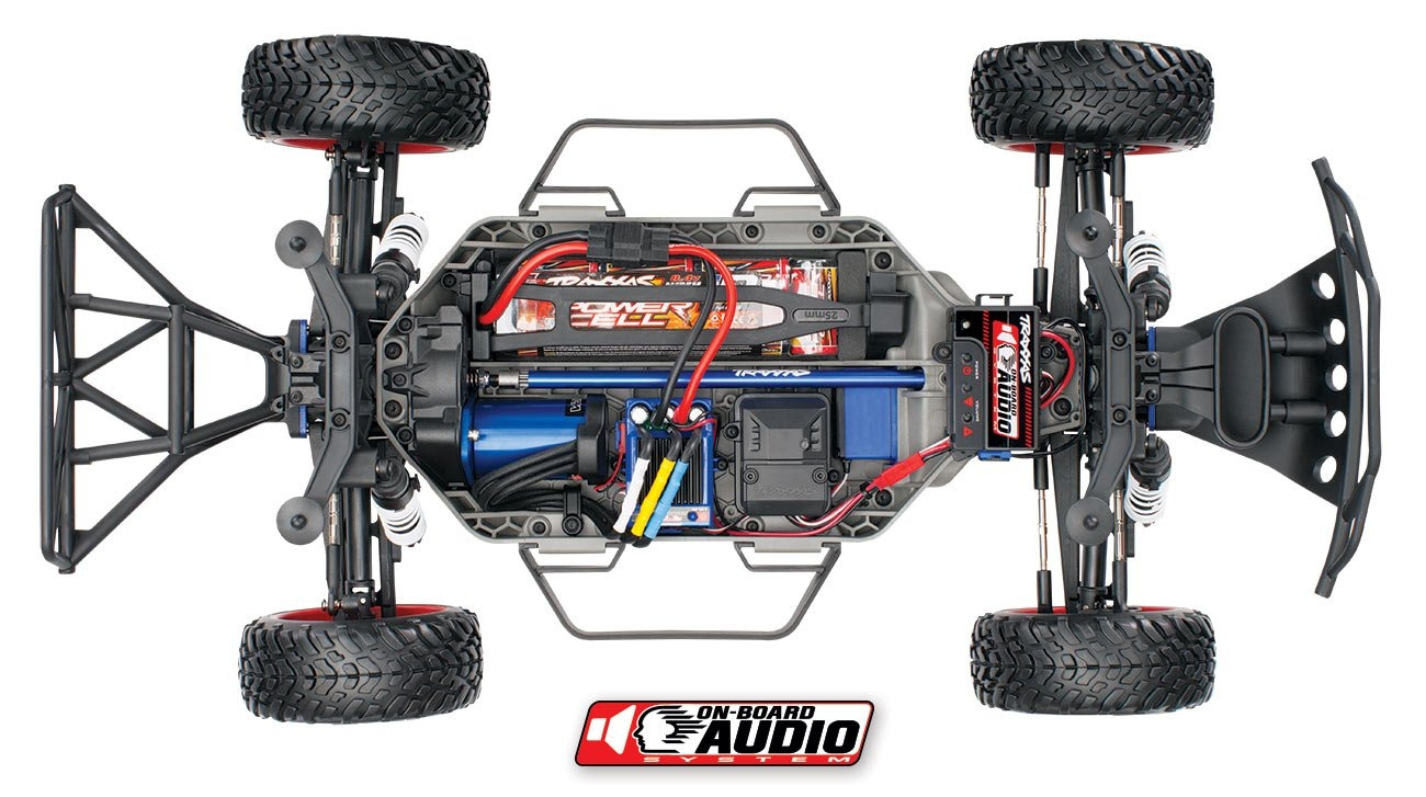 Traxxas Slash Wiring Diagram | Wiring Library - Traxxas Tqi Receiver Wiring Diagram
