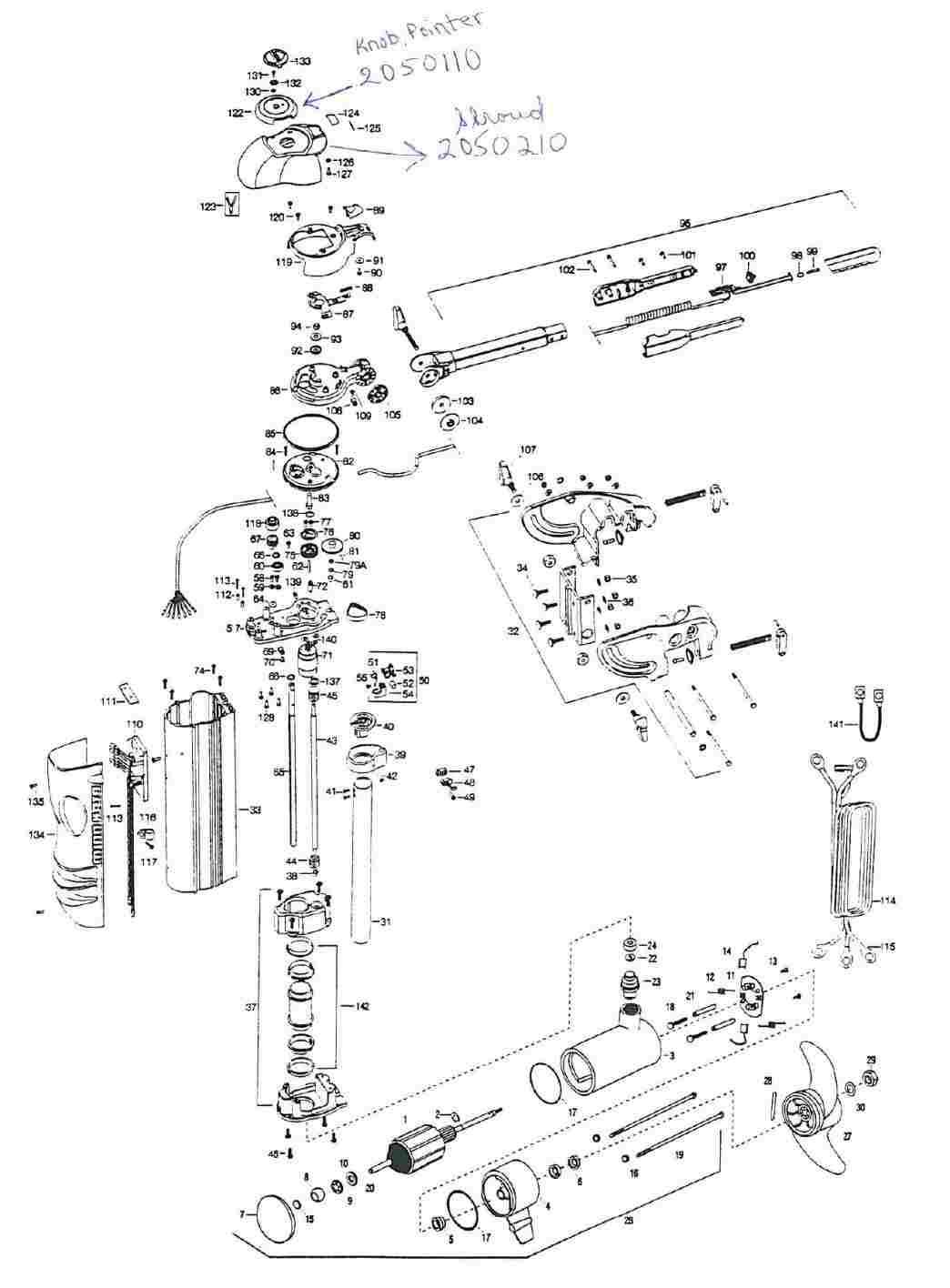 Wiring       Diagram    For Minn    Kota    Trolling Motors  impremedia