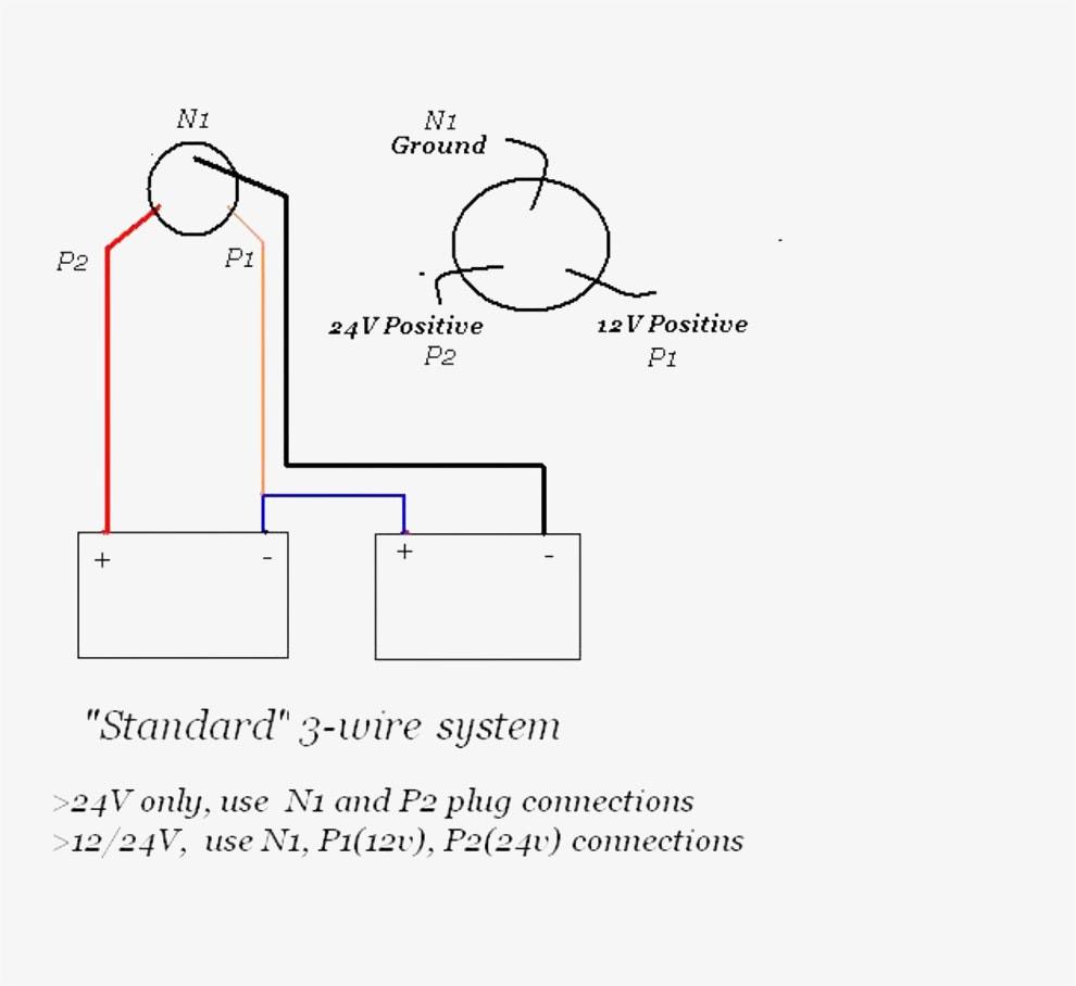 Trolling Motor Wiring Diagram - Detailed Wiring Diagram - Minn Kota Trolling Motor Plug And Receptacle Wiring Diagram