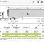 Truck Axle Weight Diagram   Wiring Diagrams Hubs   Semi Trailer Wiring Diagram